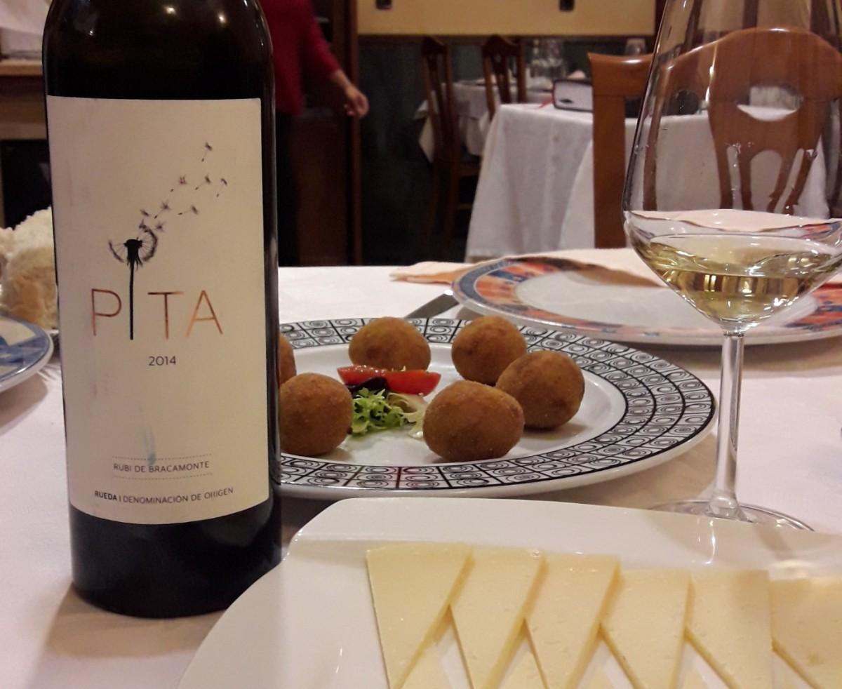 Pita 2014 y Mogar 2013: descubriendo nuevos vinos